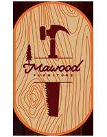 Mawood : Mebel Furniture Jogja Terbaik Logo